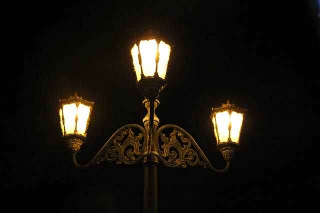 Lamp in Alun2
