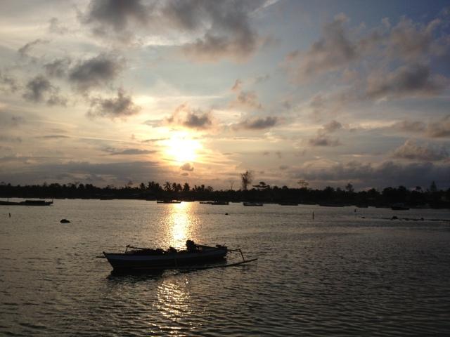 Pelabuhan Sarmi