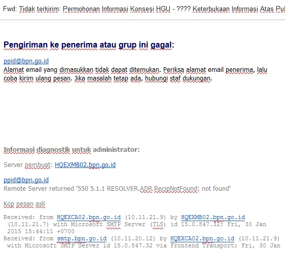 alamat email bpn
