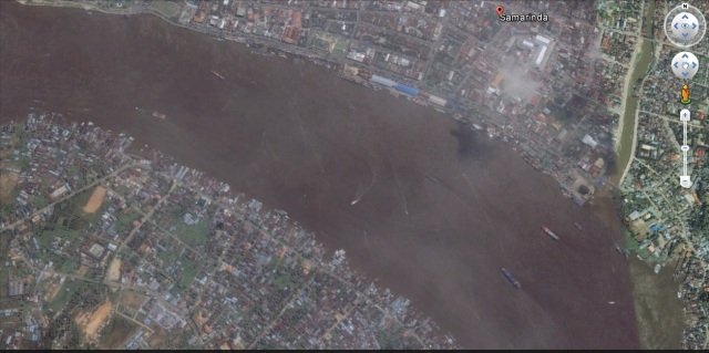 sumber google earth